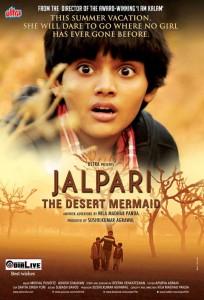 upcoming film jalpari