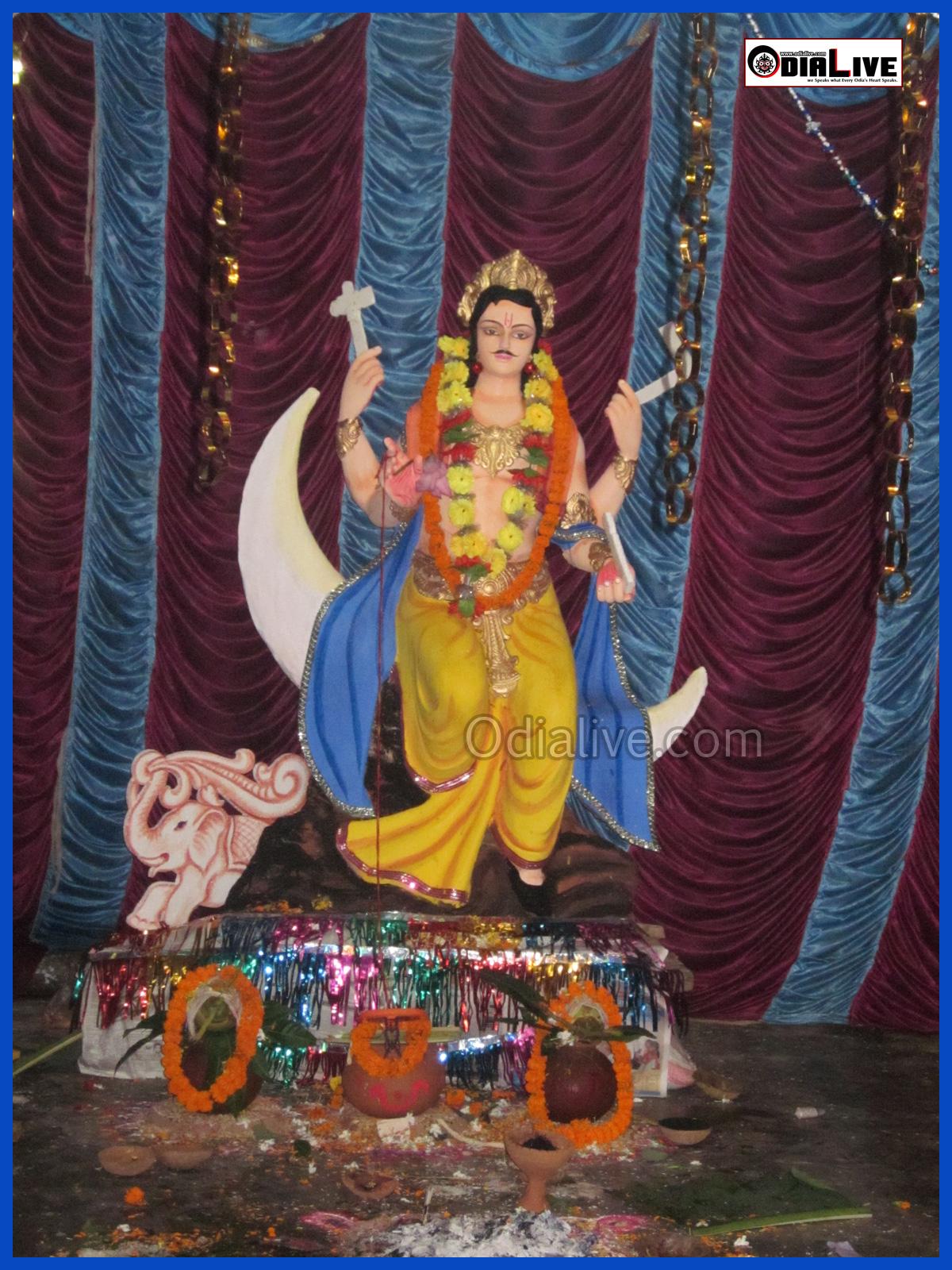Viswakarma-Puja-Odisha