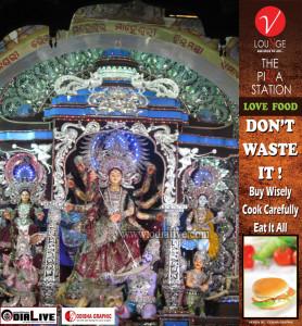 cuttack Durga Puja