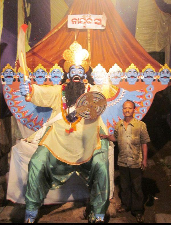 durga-puja-odisha-2019