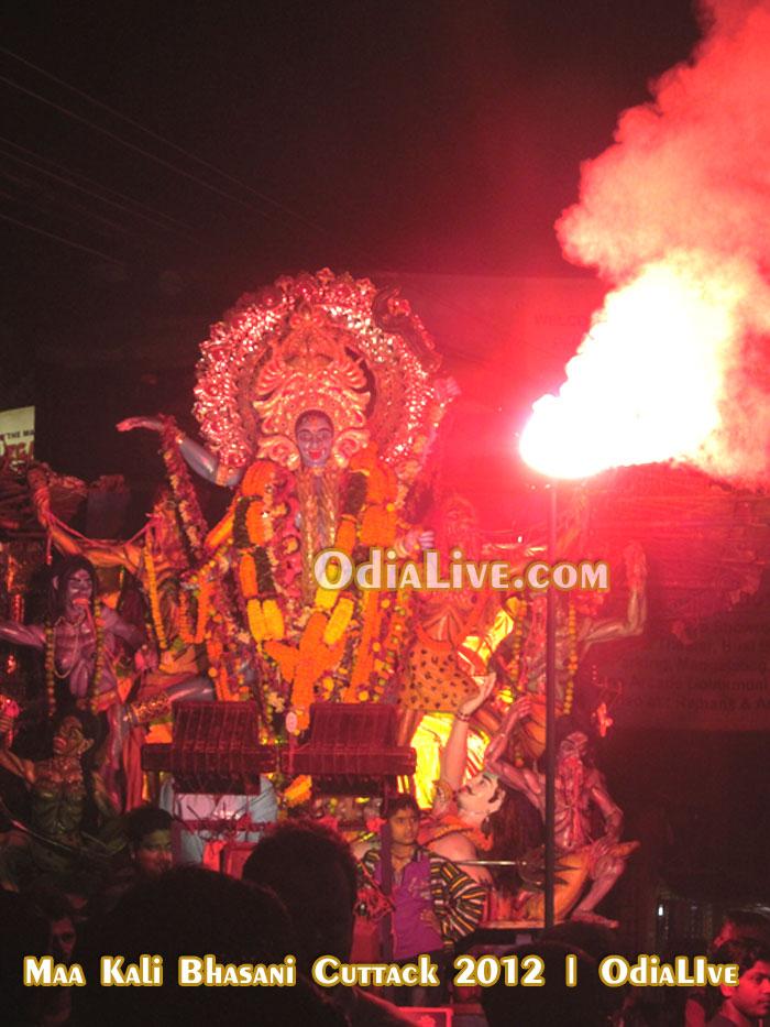 Festivals in Orissa