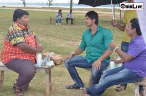 Arindam and Priya