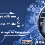 Facebook cover of Sai baba