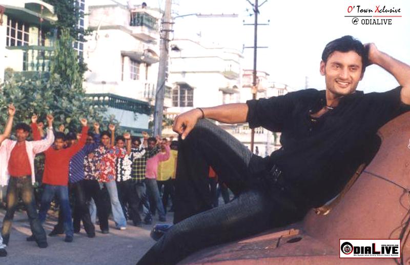 Anubhav mohanty odia film wallpapers