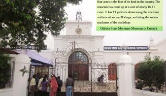 Museums & Art galleries  in Odisha