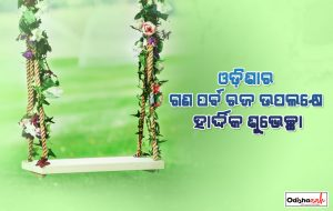 It's time for Raja Doli and Poda Pitha again