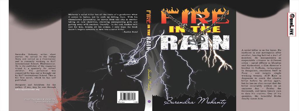 Best seller Indian novel
