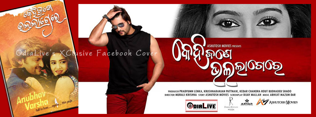 Ollywood Latest facebook cover