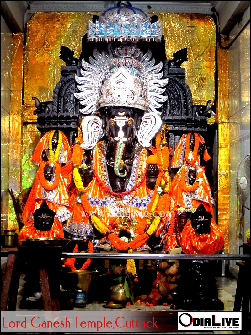siddhi-binayak-temple