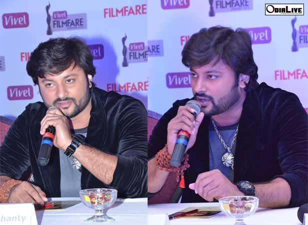 filmfare awards 2013 east