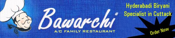 best restaurant in Cuttack