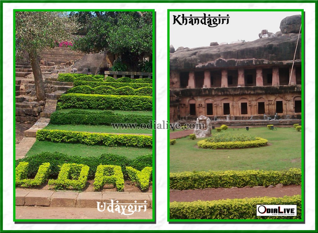 tourist places odisha