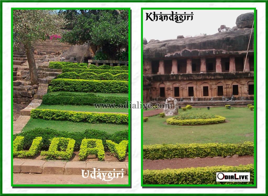 tourist places odisha