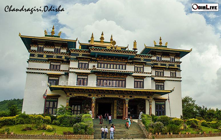Chandragiri-odisha