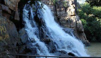 6 Most beautiful Waterfalls in Odisha