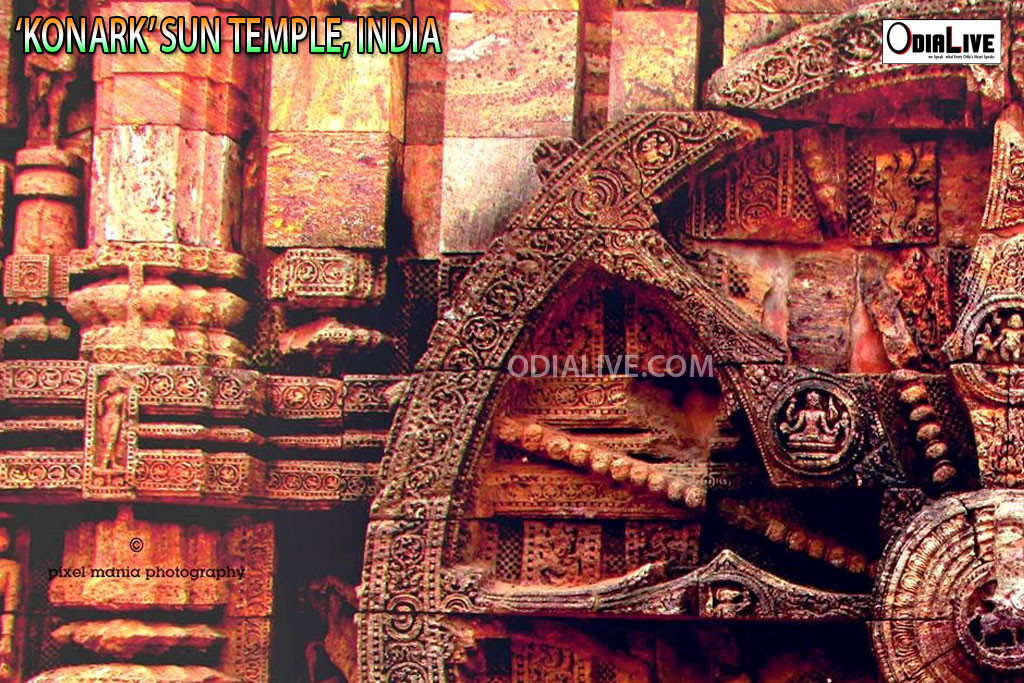 konark-sun-temple-India