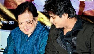 Legendary Superstar Uttam Mohanty Biography