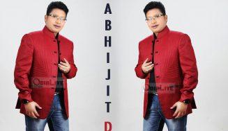 Thipi Khola Baar Odia Album by Abhijit Majumdar
