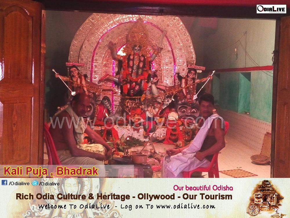 Kali-Puja-bhadrak