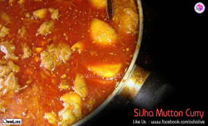 odia mutton curry