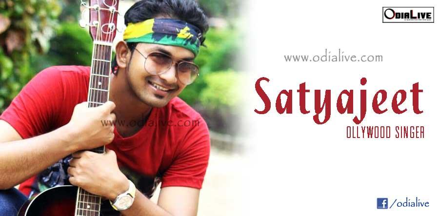 odia singer satya