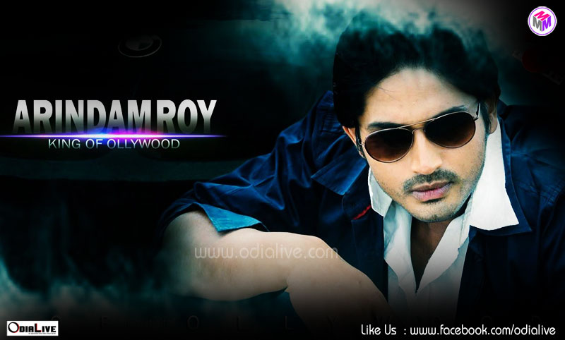 Arindam-roy-Odia-actor