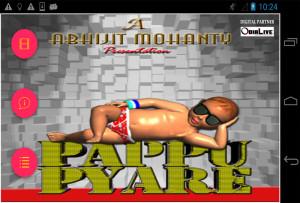 pappu-pyare-google-app