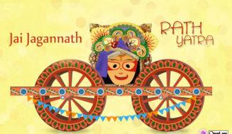 Watch Bahuda Yatra 2017 Live from Puri