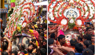 Things to know about Niladri Bije ritual of deities in Lord Jagannath Temple Puri