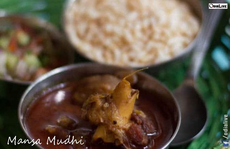 mansa-mudhi