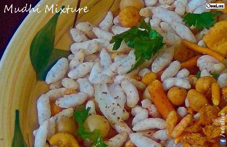 mudhi-mixture