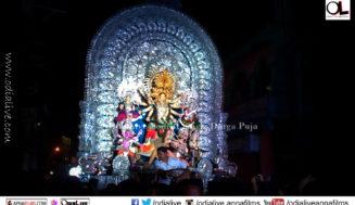 OdiaLive | Cuttack-Bhubaneswar Durga Puja Videos