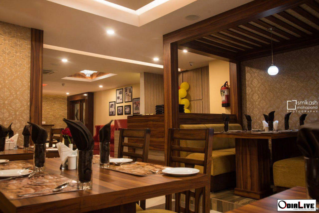 best restaurant cuttack