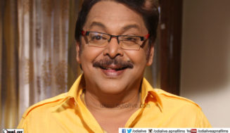 Odia Film Star Mihir Das Hospitalized
