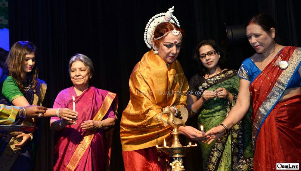 padmashri illiana chataristi