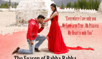 Rabba Rabba Song Lyrics from the Film Abhay