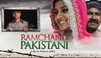 Pakistani Film starring Odisha born Actress Nandita Das