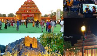 India Gate lawns turns into mini-Odisha for Odisha Parba 2018