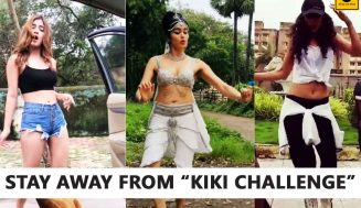 Police warns Odisha youths not to take up Kiki Challenge