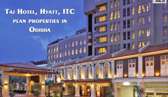 Taj Hotel, Hyatt, ITC plan properties in Odisha