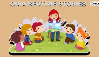 Best 5 Odia Bedtime Stories