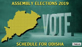 Odisha Election-2019 starts tomorrow