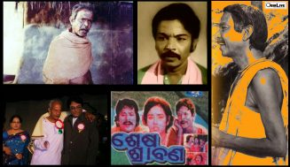 Things to know about the Life of Ollywood actor director Hemant Das