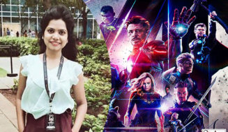 This Odisha girl worked for Hollywood Blockbuster 'Avengers: End Game'