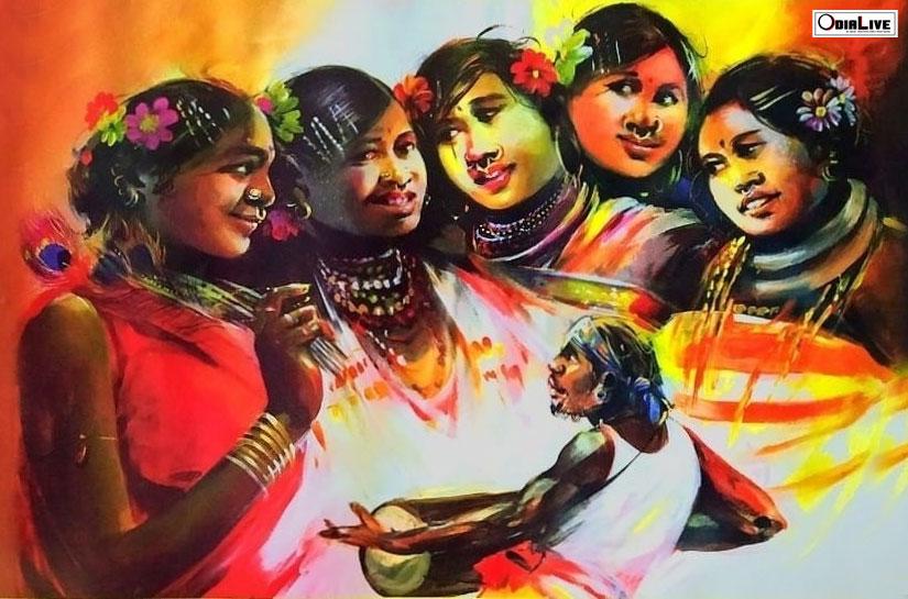 Bija Pandu Festival