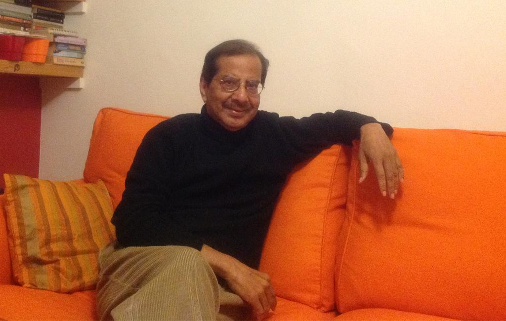 Devdas Chhotray and his Literary World