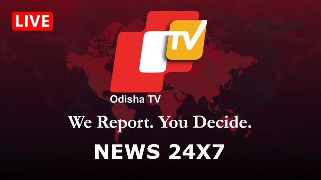 Arnada TV by Odisha Television Limited
