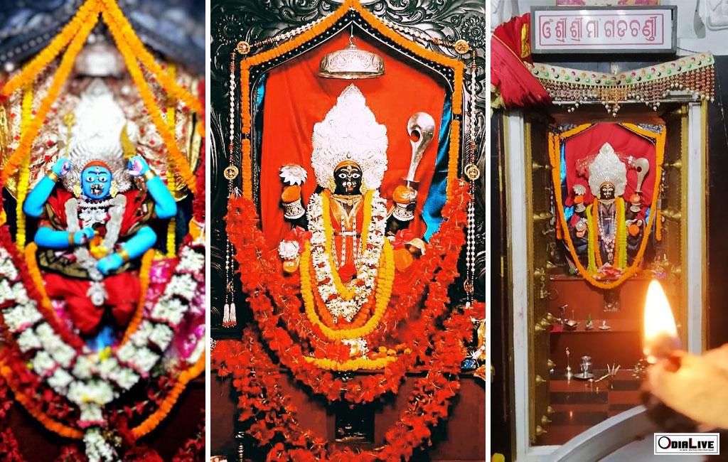 Maa Gada Chandi 16 Besa List with Dates 2021